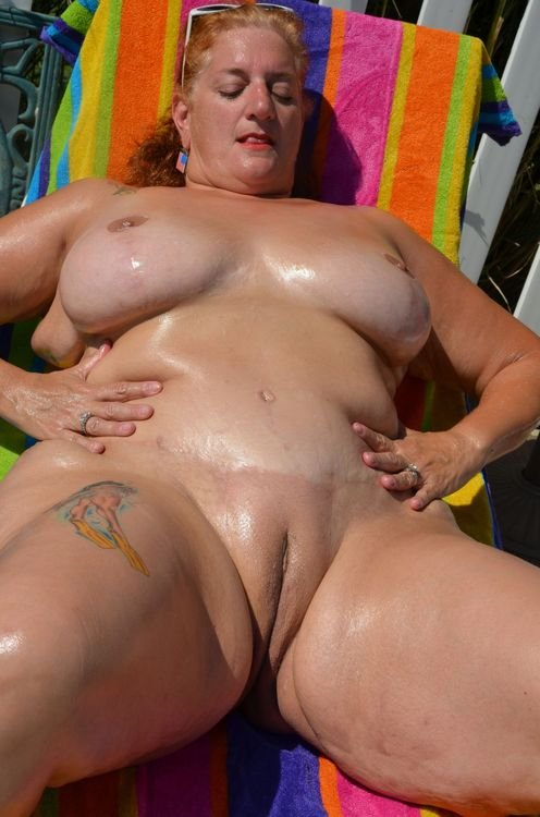 ssbbw mature mom
