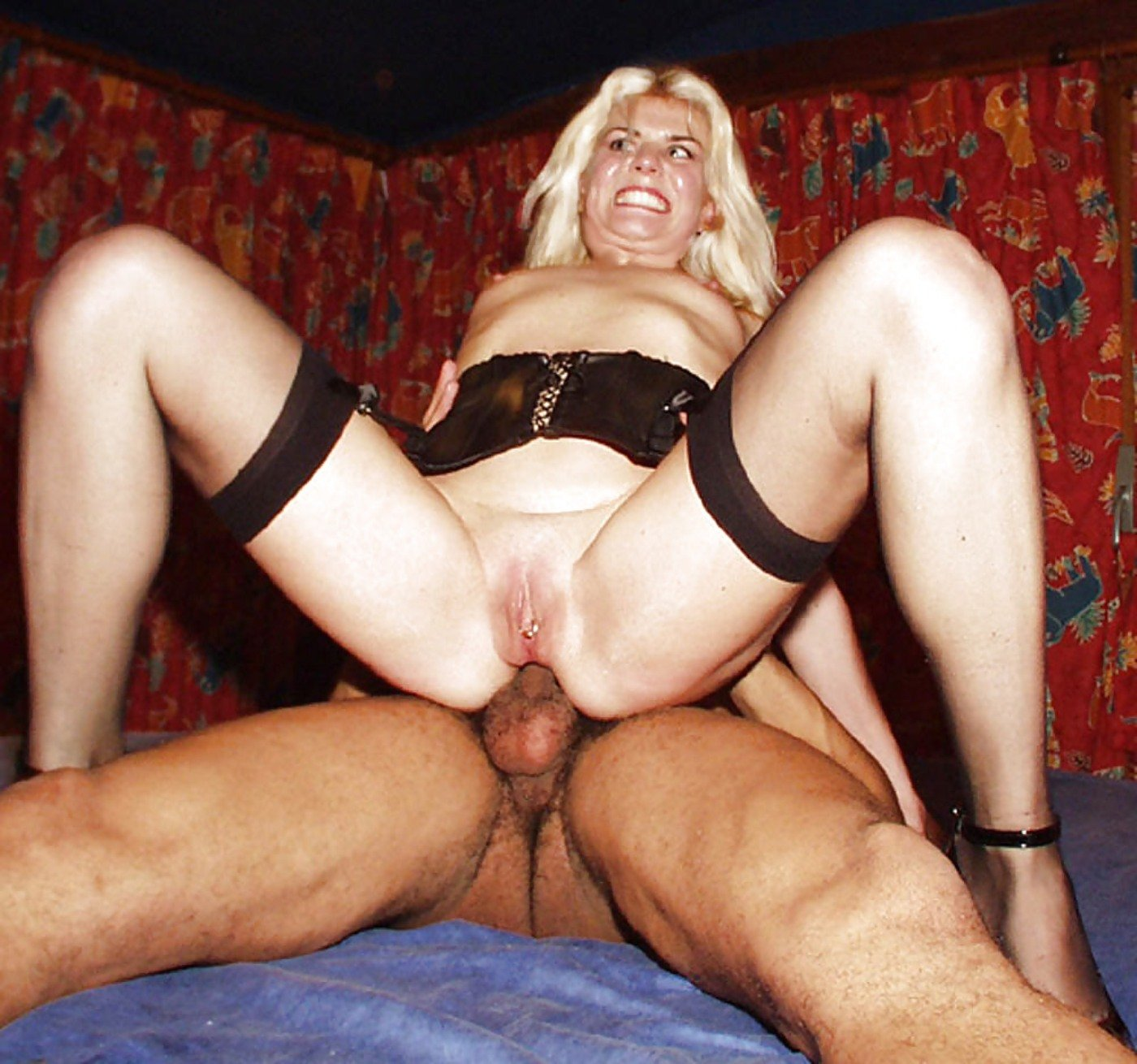 Amateur interracial latine