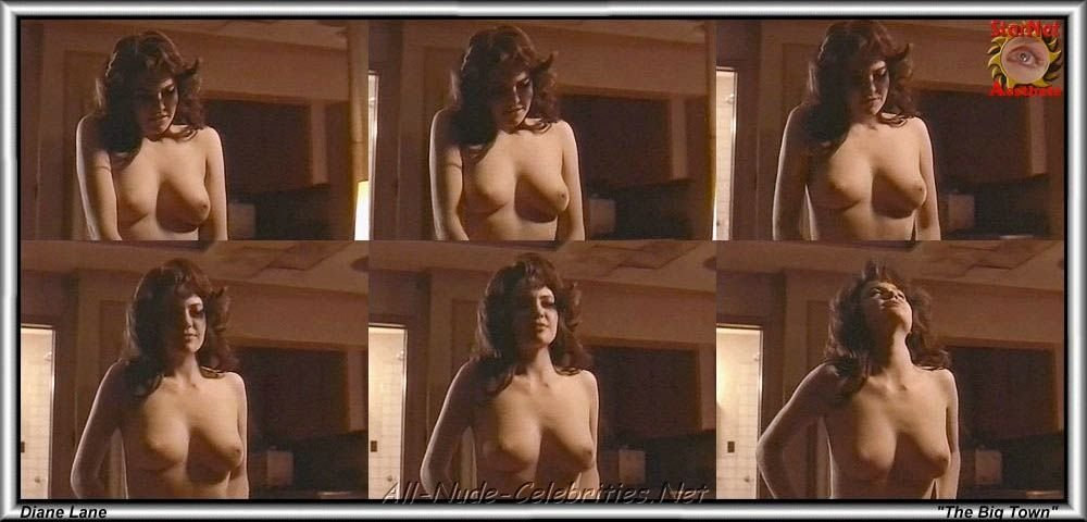 Diane Lane Nude, Topless Pictures, Playboy Photos, Sex Scene Uncensored