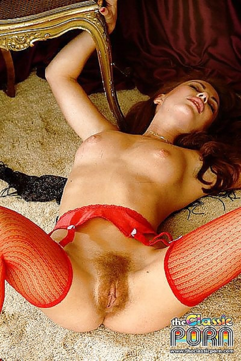 red panty sex there