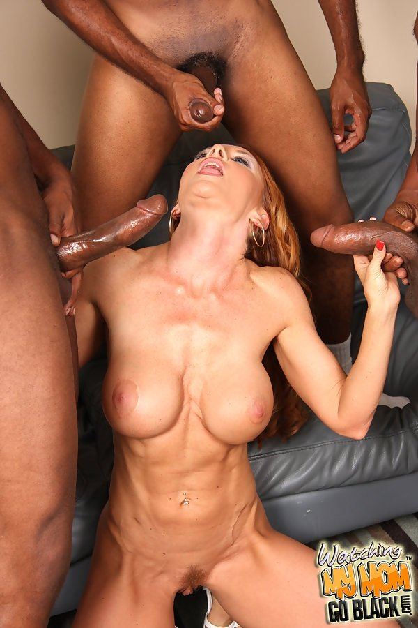 Gripping pussy drilling action add photo