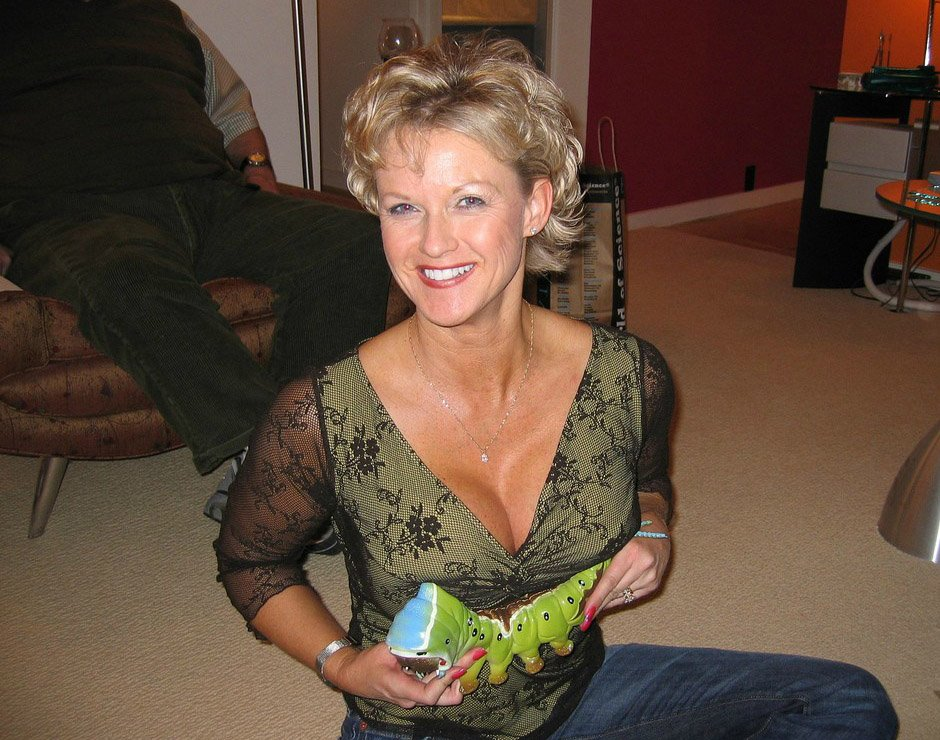 milf solo tube hd there