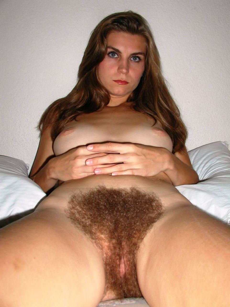 the nicest hairy pussy ever gallery 1/2