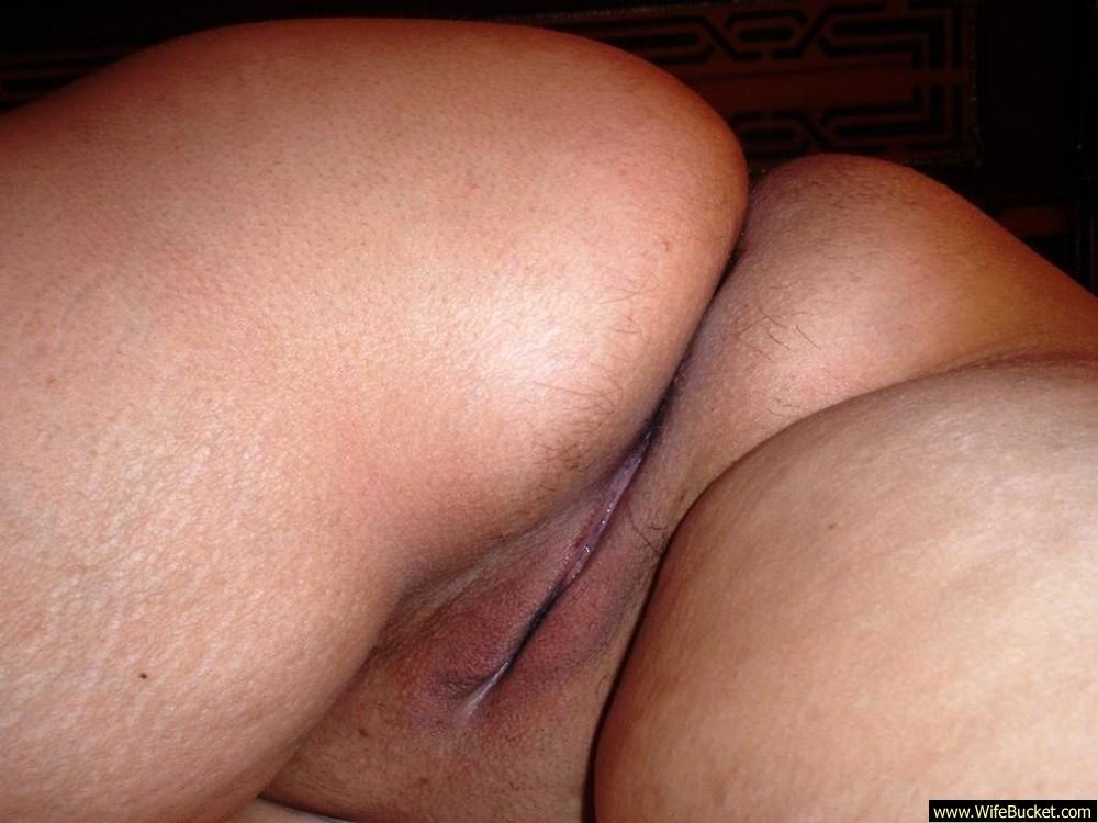 real chubby wife porn