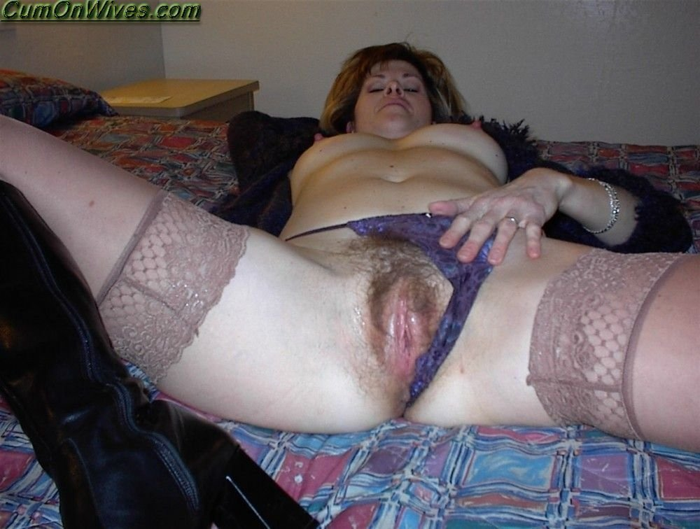 Xxx wife eating spunk