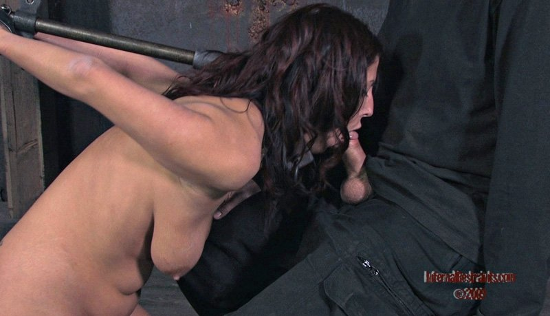 Mom again cheating anal bondage tube