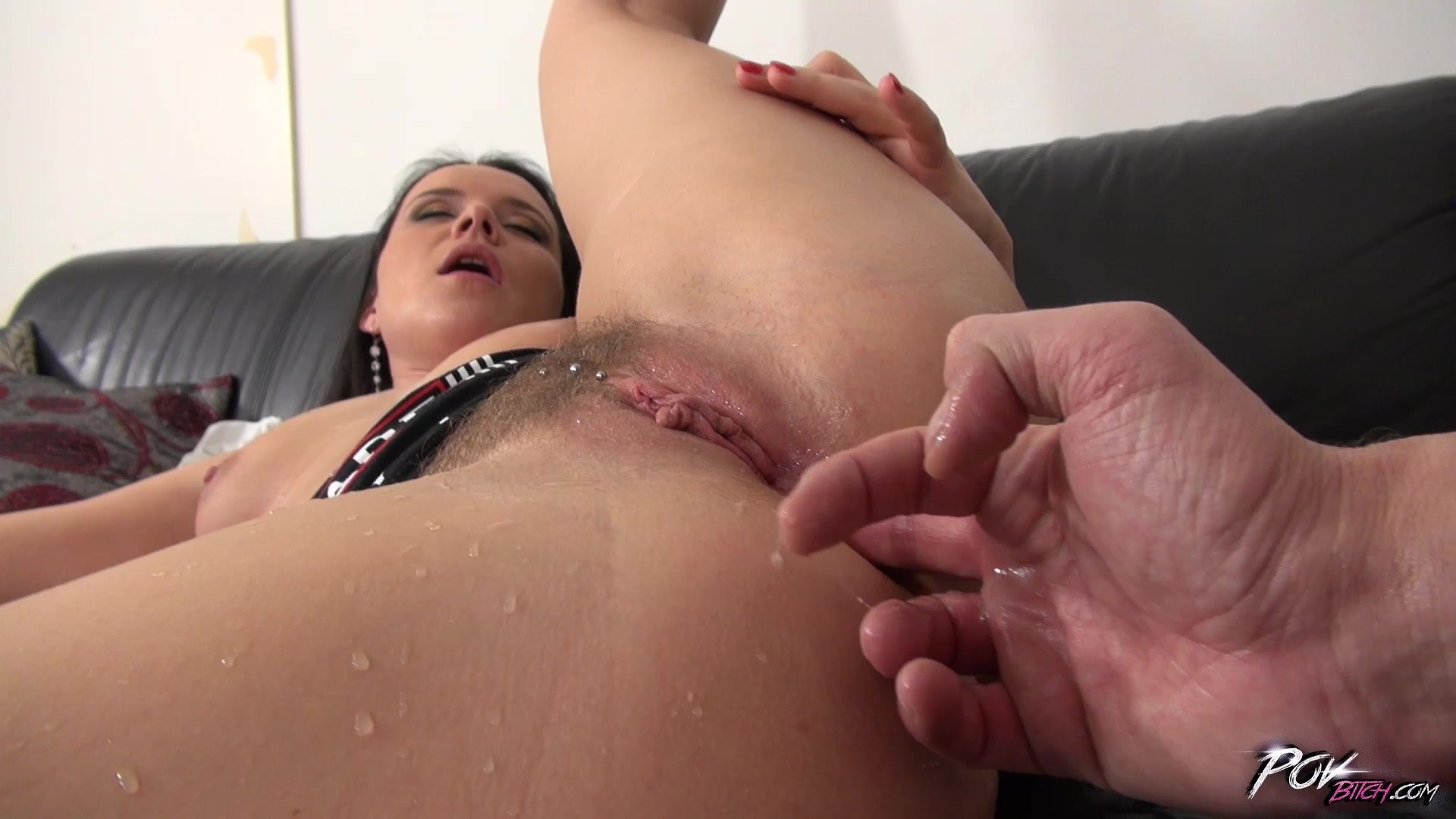 Real homemade couple swap Wife fucking first bbc part 2