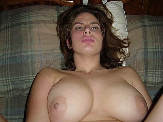 homemade chubby women