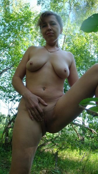 Milf models for the camera #1