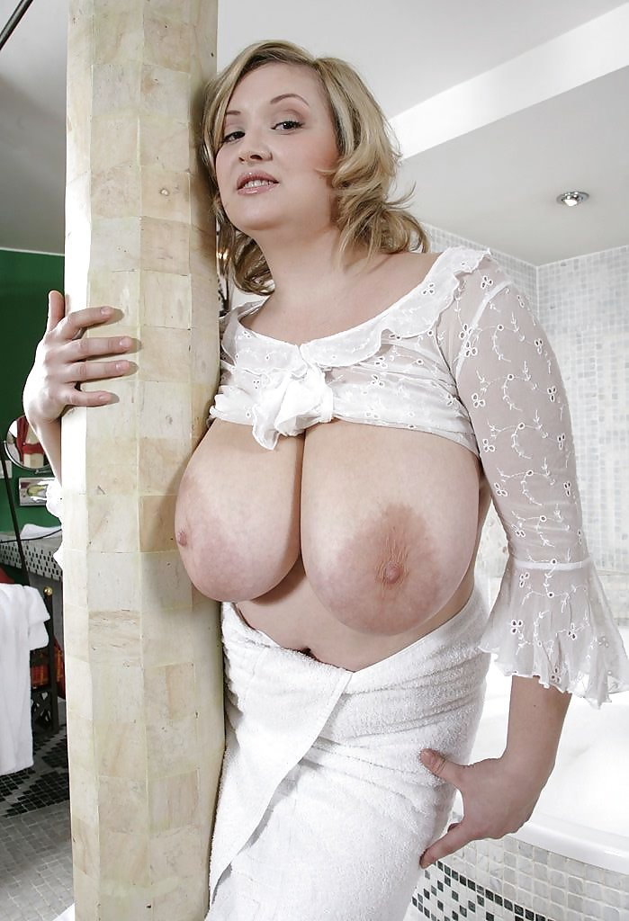 french blonde big tits