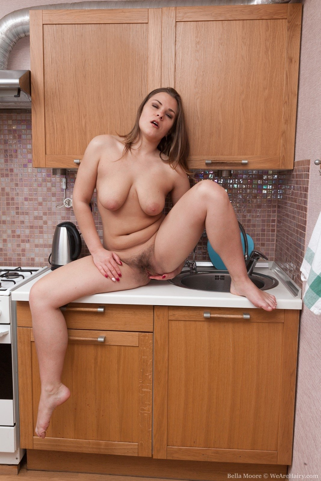Homemade wife two male