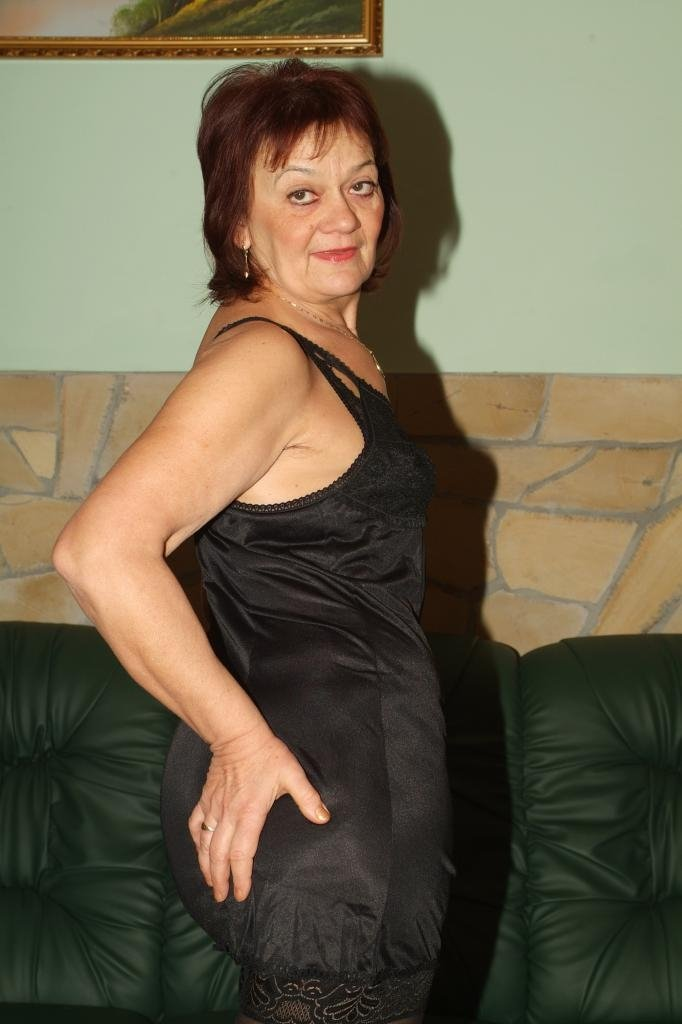 mature ladies in sexy underwear