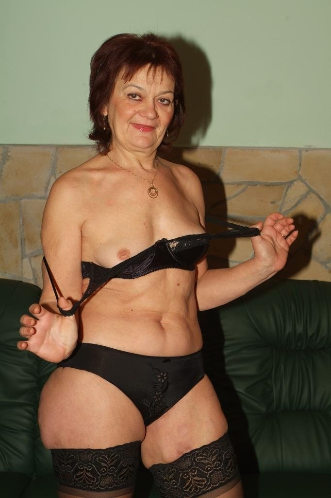 Mature husband and wife having sex #9