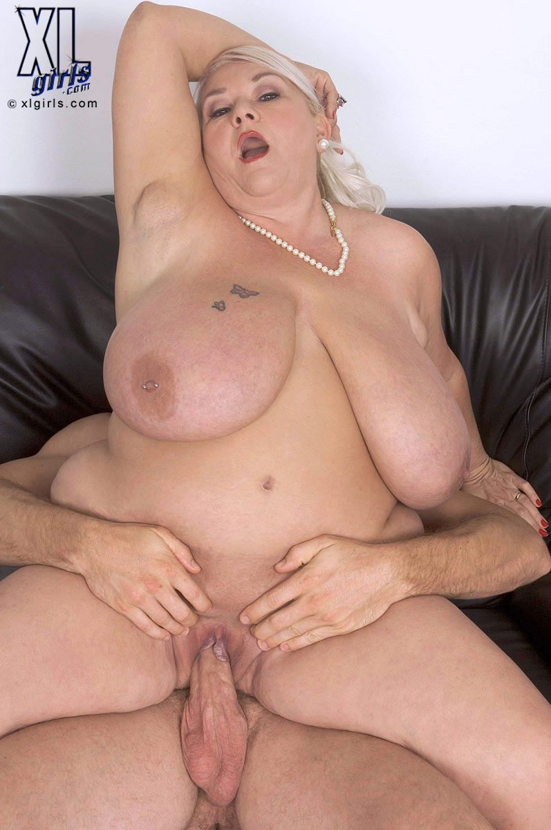 Year old mom with all natural big boobs #7