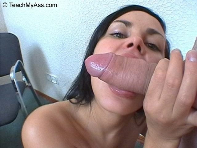 best of Hungry sweetheart gets her pleasant face spewed with goo