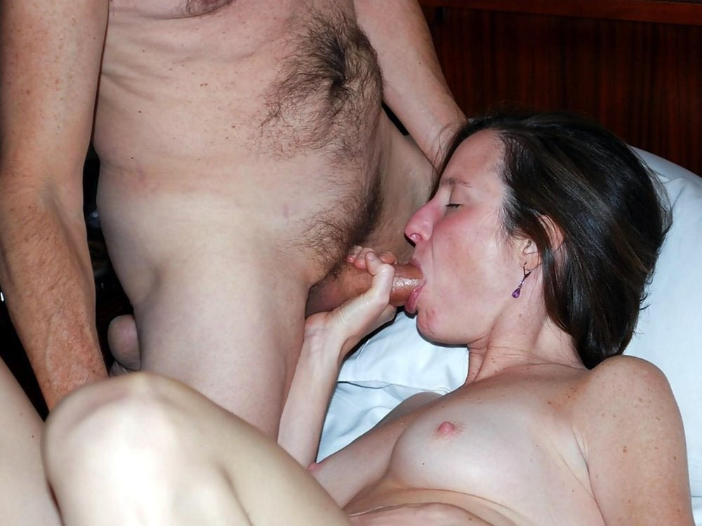 wife sharing double