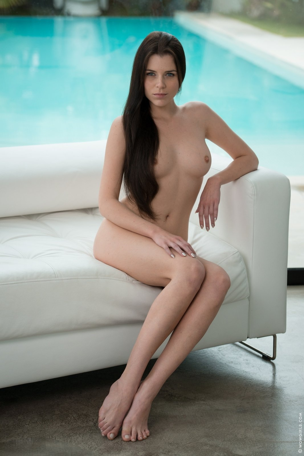 Young girl nudist free shaved balls sex