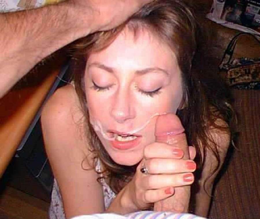 You porn amature Wife grabs strangers cock