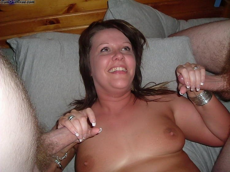 hot milf young stud there