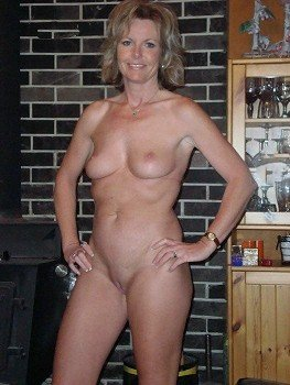 Milf strapon sex #1