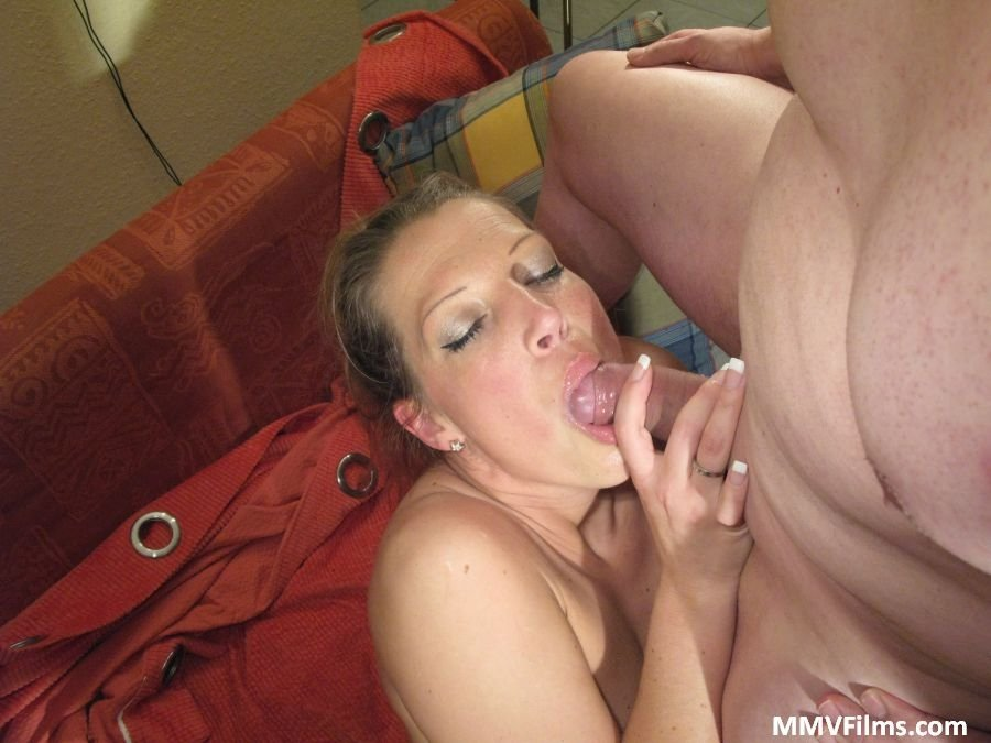 mature housewife bbc