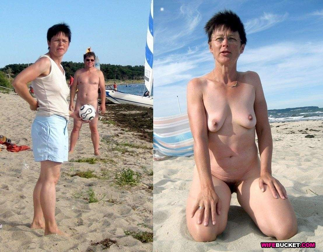 cuckold old wife