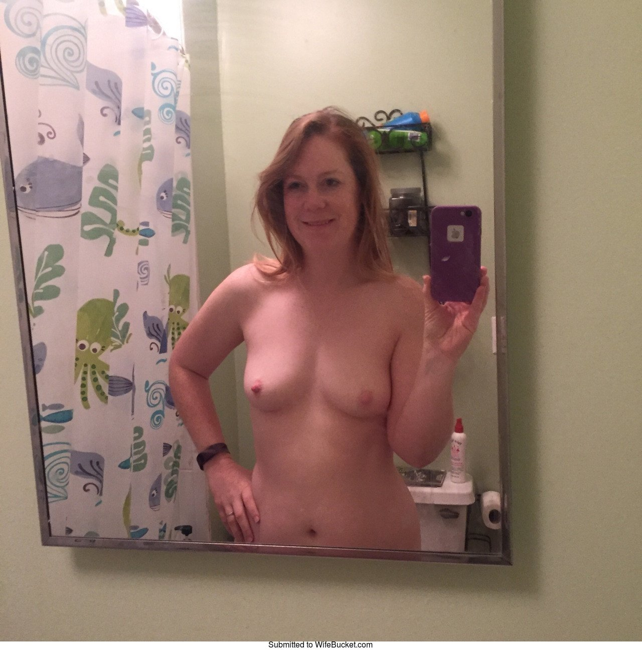 Wife shared with black