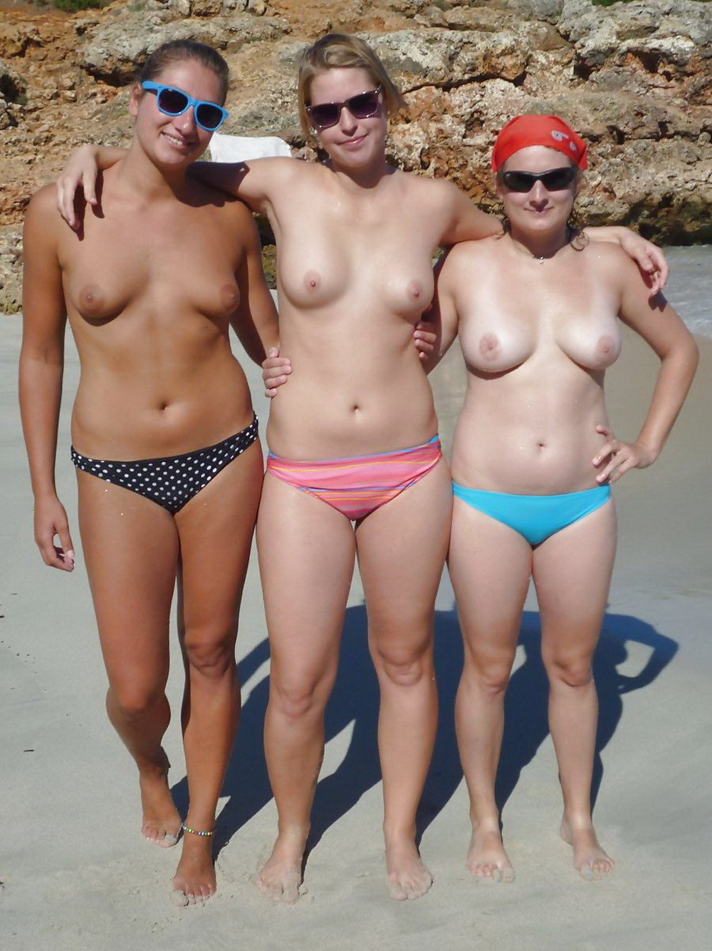 milfs with big tits naked