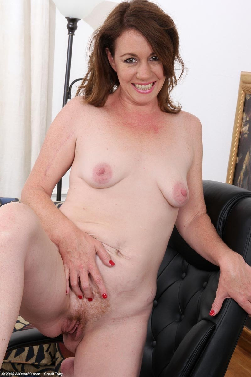 Nude mature florida women