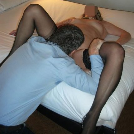 Mature wife and husband sex #6