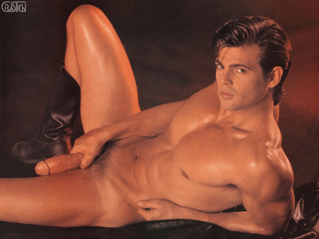 Photo survivor's jeff probst naked with bacon for two and a half men