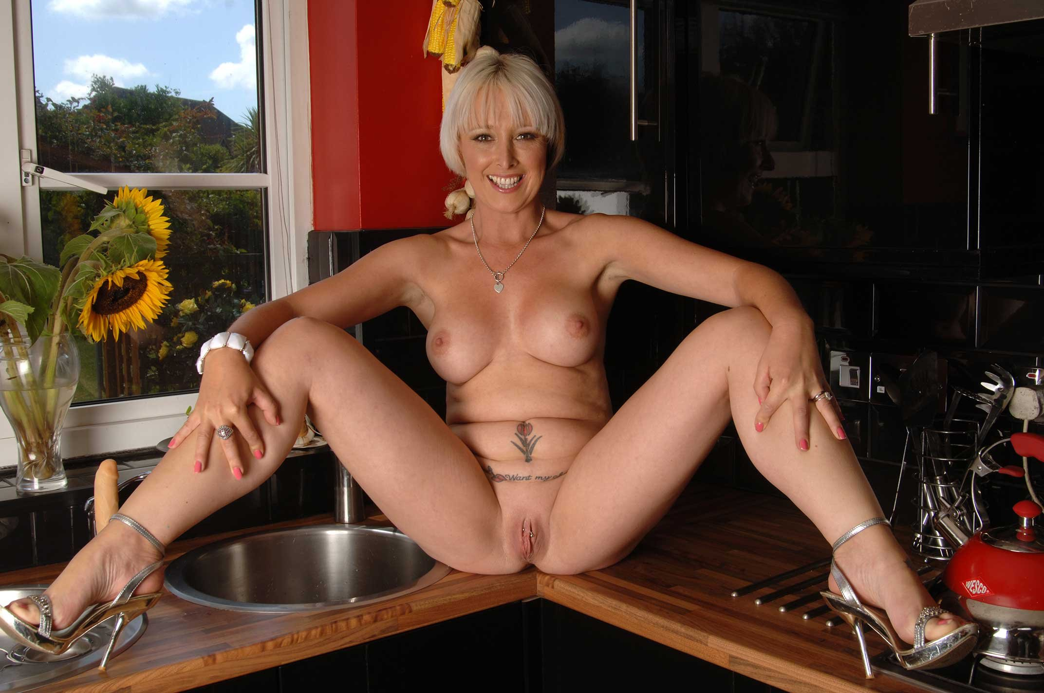 amature-tracey-naked
