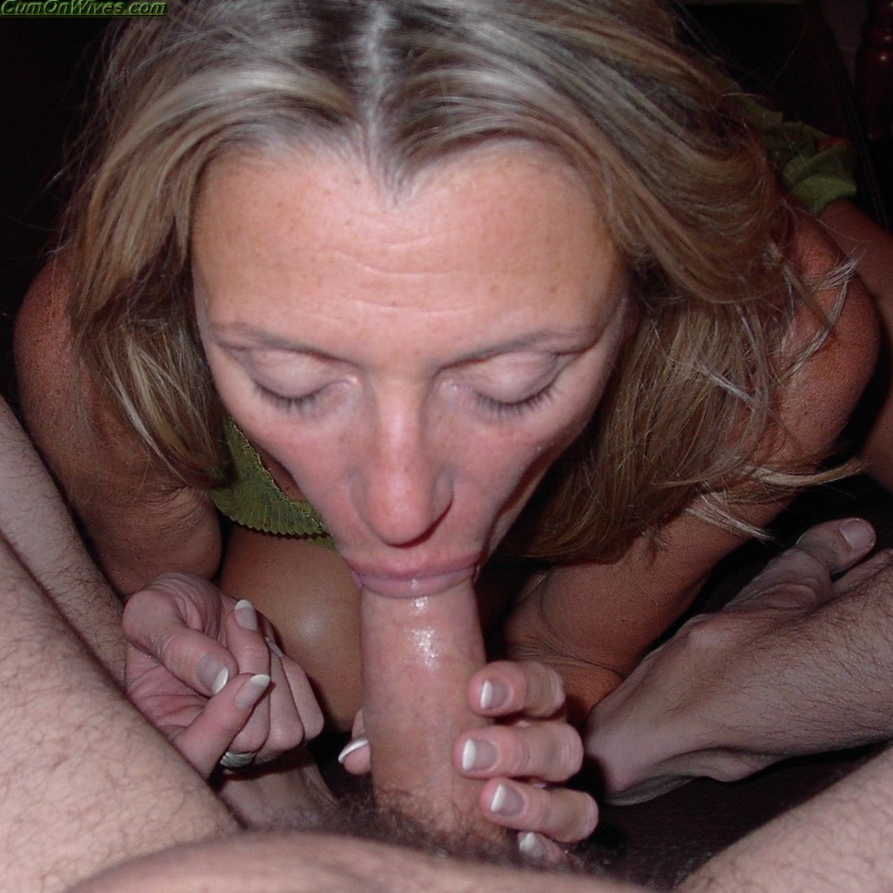 Wife suprise threesome with stranger