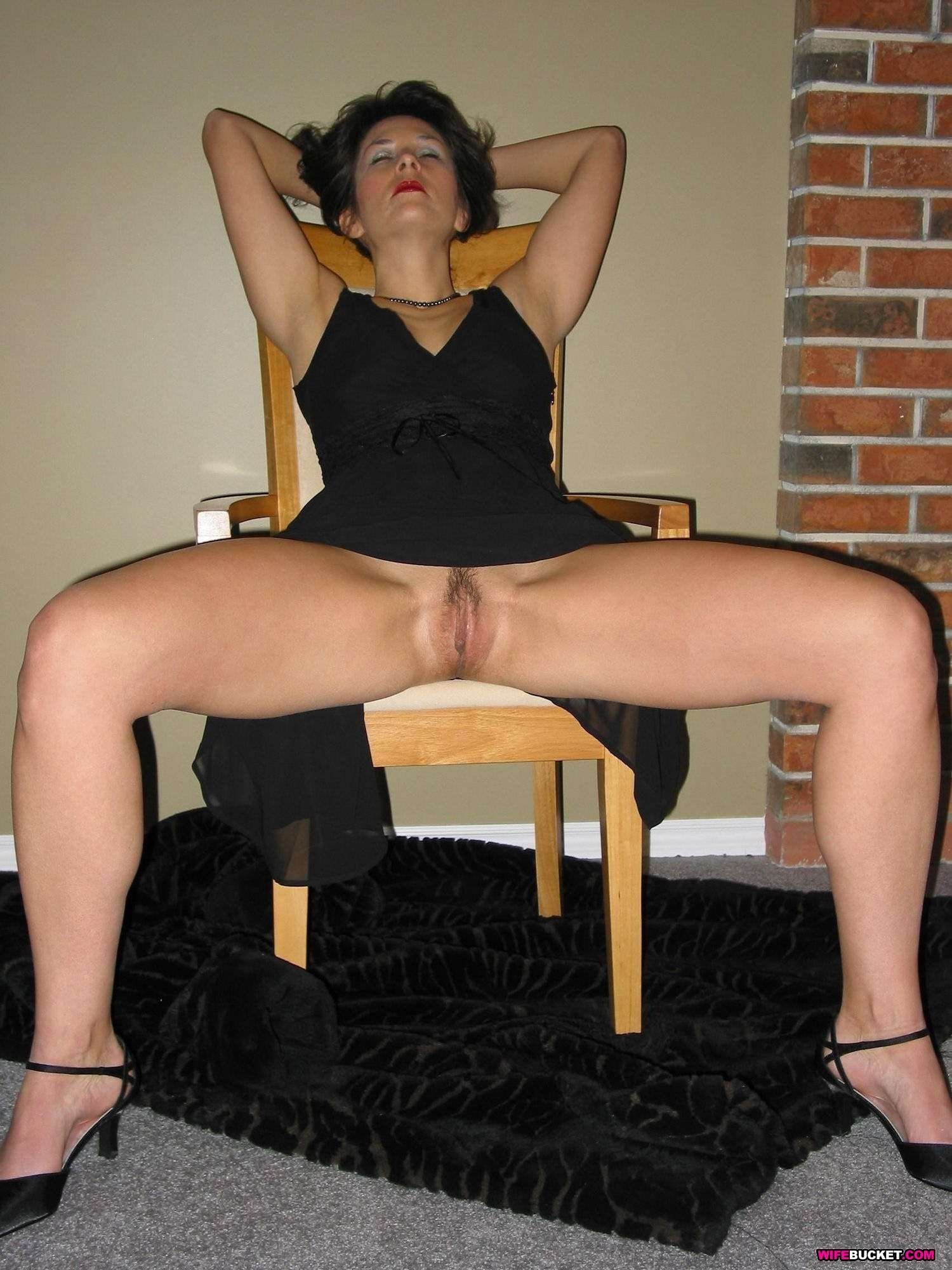 Amateur and mature and movie