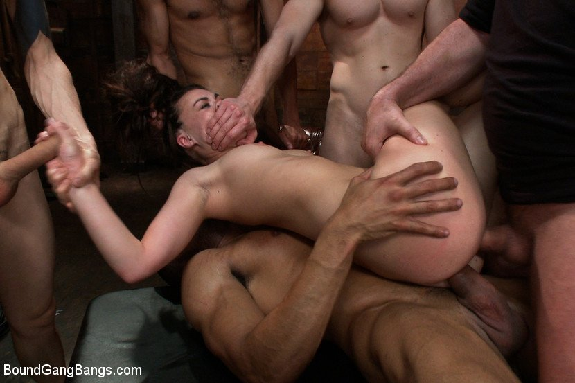 Girl fuck pic gallery of brutal fucking