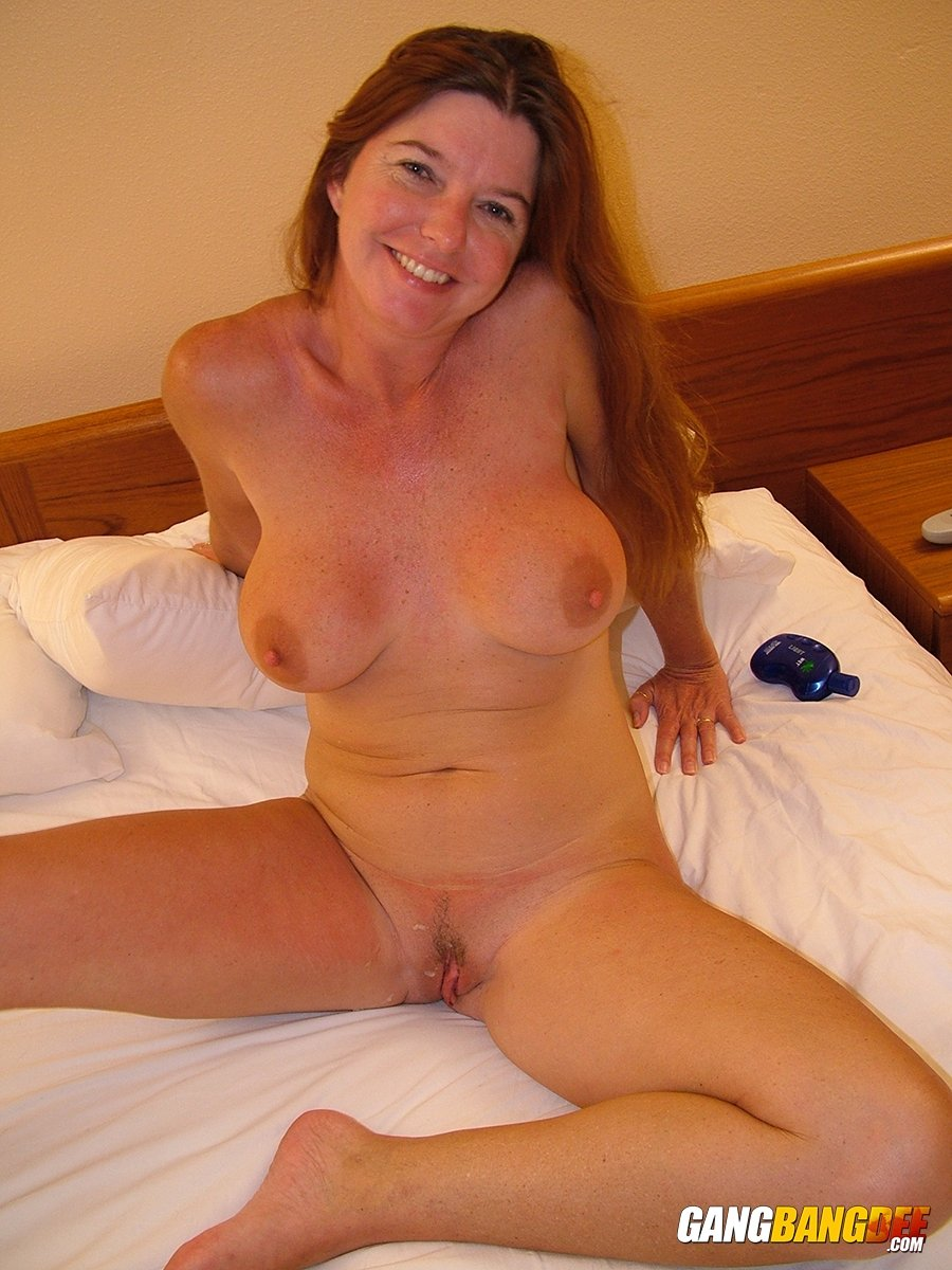 Young boy sex old lady