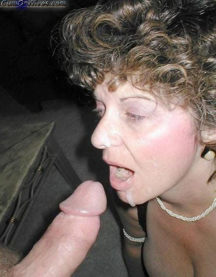 real milf home video