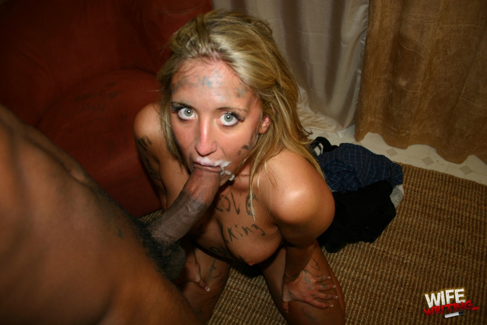 Lonely mature housewife #1