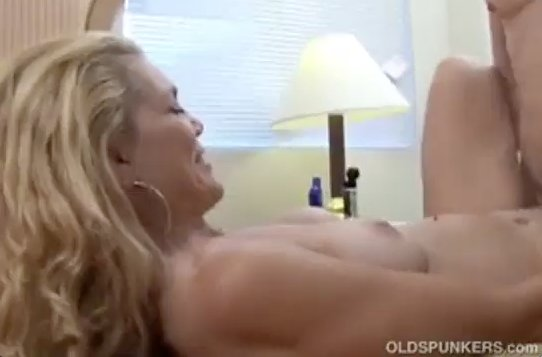 amature mature first time anal