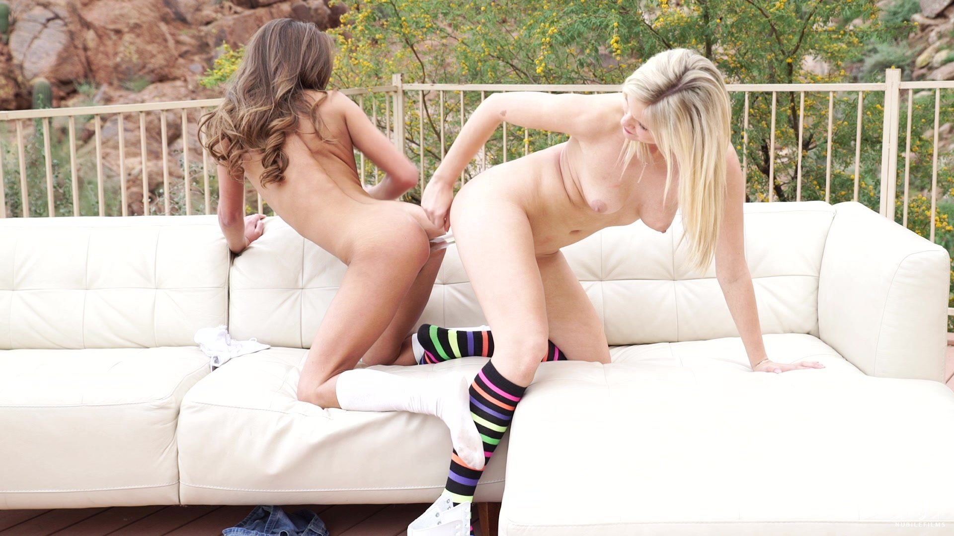 Cheat wifexx young and busty lesbians