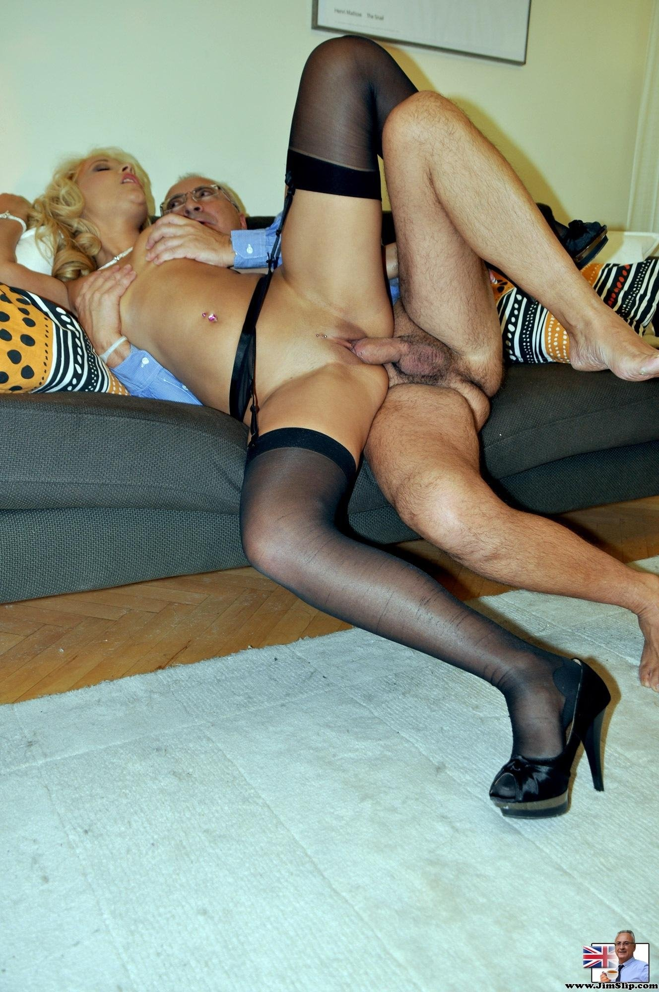Wife sexual punishment