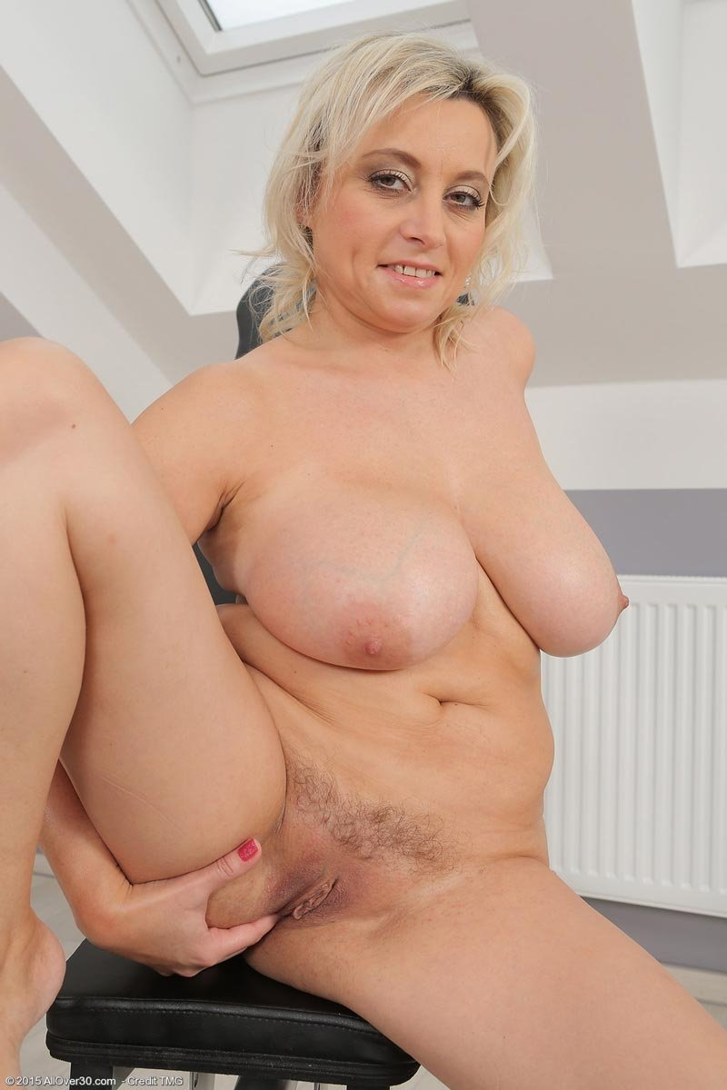 Hot mature ladies naked #1