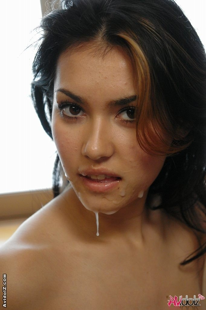asian beautiful girl sexy there