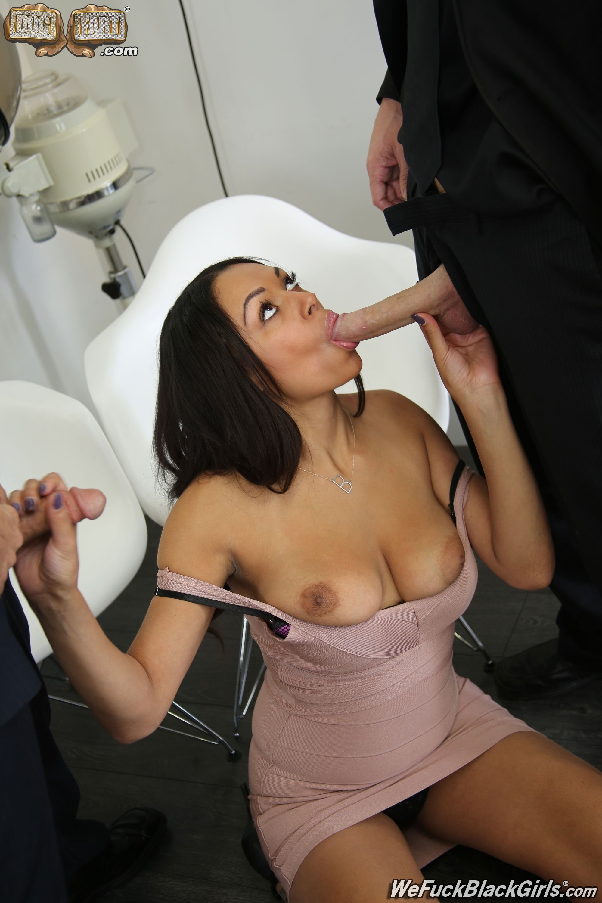 Kissable college girl gets tempted and pounded by her older schoolteacher there