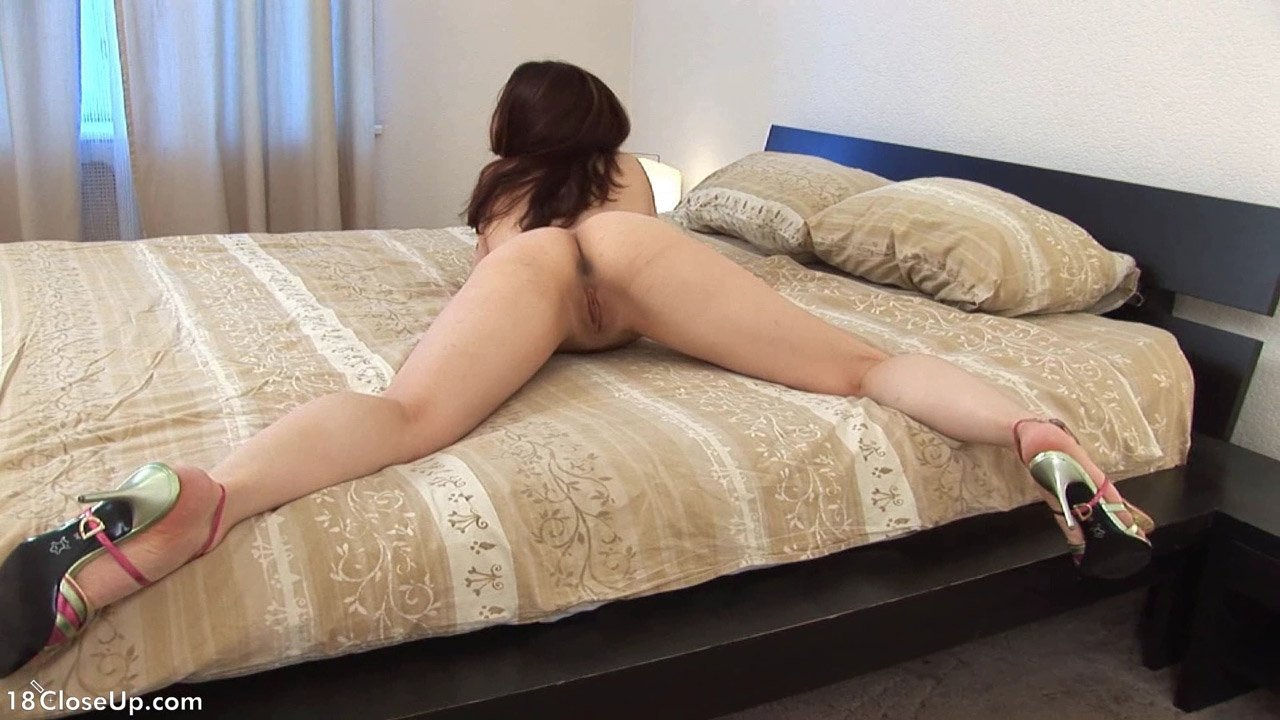 Porn with young Busty girlfriend add photo