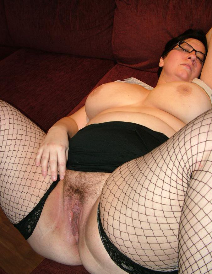 Hairy black bbw tube #6