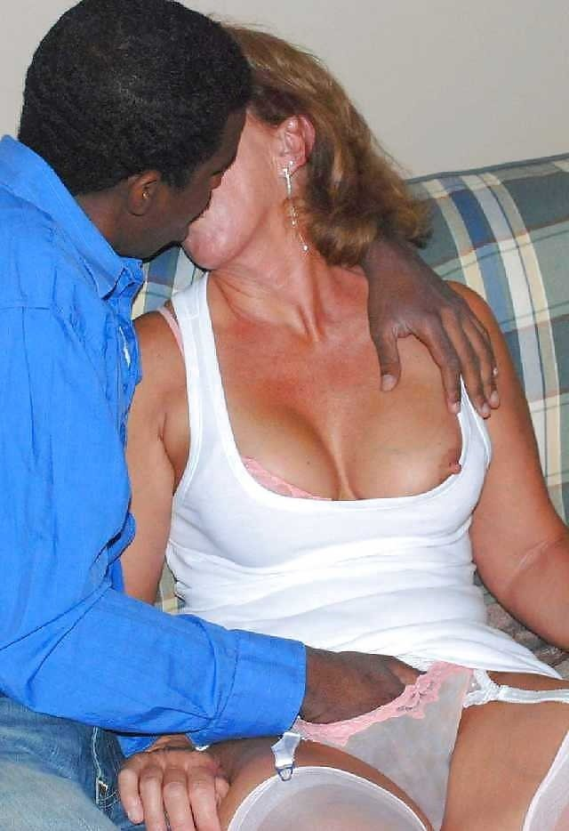 Retro interracial wife #1