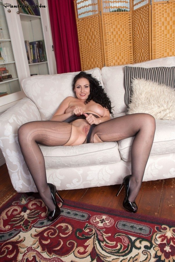 Housewives lovingly fucked