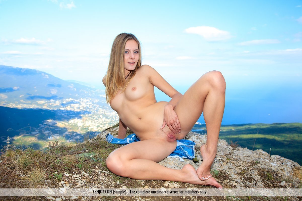southern charms nude women