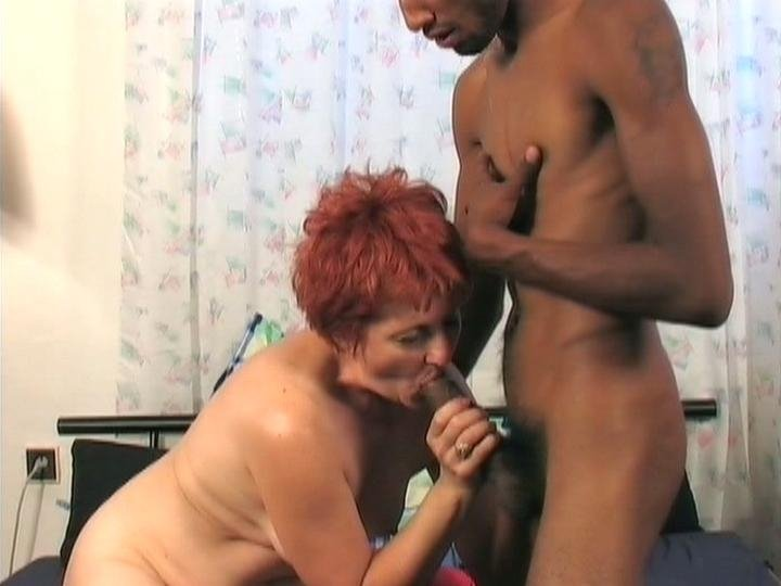 Hard forced mom for amateur